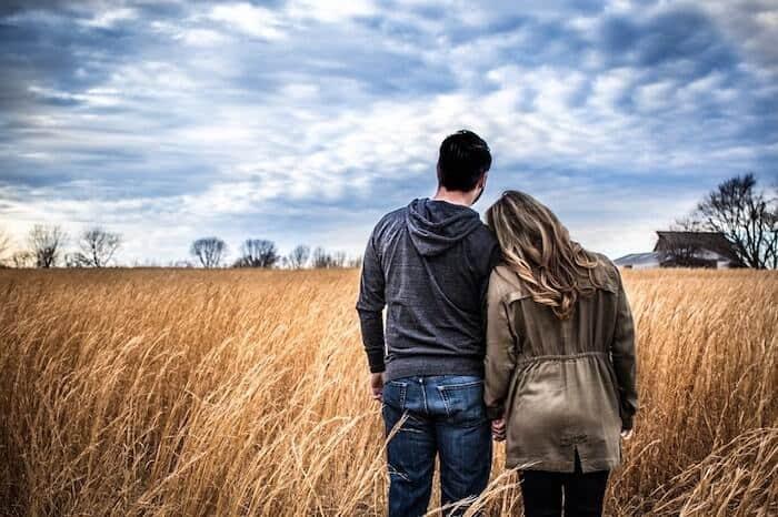 l'amour à distance est complexe