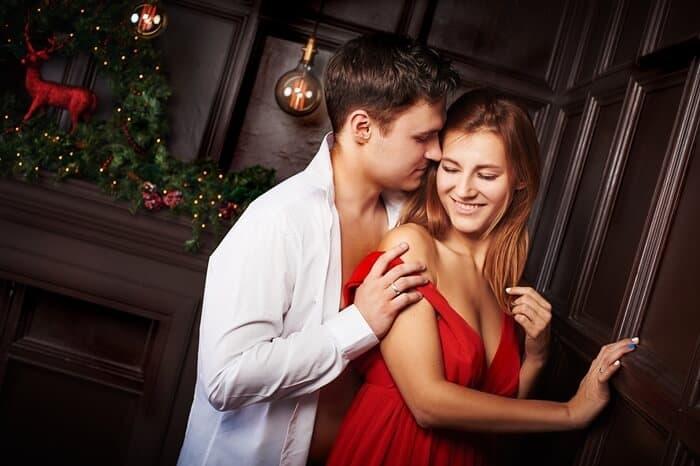 femme infidèle couple
