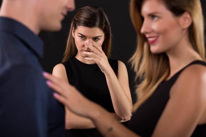 Trahison : pourquoi une personne cherche un(e) amant(e) ?