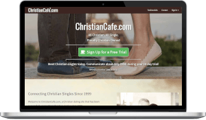 Test et avis du site Christian Cafe