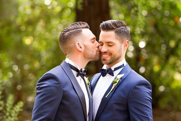 Quelles sont les origines de l'homosexualité ?