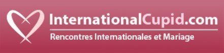 InternationalCupid logo