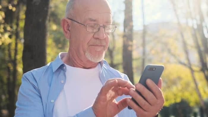 Avis sur Meetic pour seniors